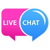 Live Text Talk Emshy Inc icon
