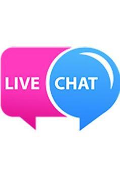 Live Text Talk Emshy Inc poster