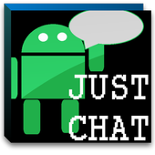 Just Chat icon