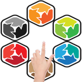 Chatterbox® Tablet Cashier App icon