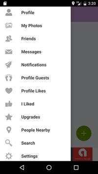 Dating ,Chatting ,Meeting App apk screenshot