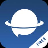 Free Chatous Random Chat Tip icon