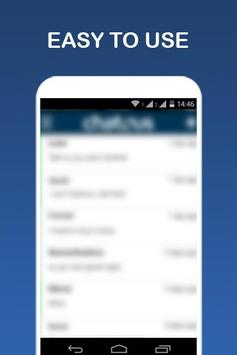 Free Chatous Random Chat Tip apk screenshot