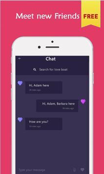 Free Waplog Chat Dating Tips poster
