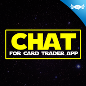 Chat for Card Trader App icon