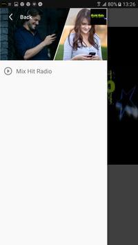 Mix Hit Radio Chat apk screenshot