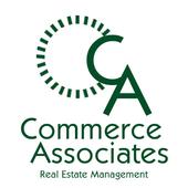 Commerce Associates icon