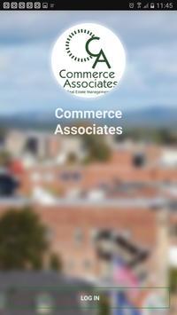 Commerce Associates apk screenshot