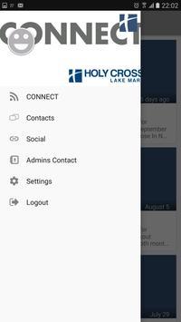 Holy Cross Lake Mary apk screenshot