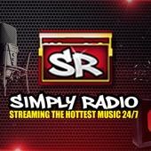 Simply Radio icon