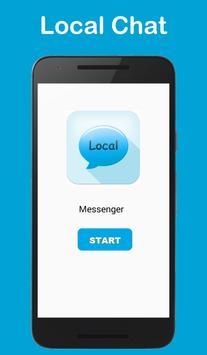 Local Messenger and Chat apk screenshot