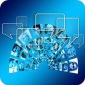 Live Chat Rooms - Anonymous icon