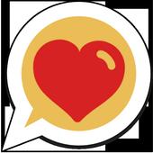 Belgium Chat, Belgique Dating icon