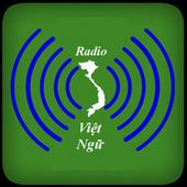 Radio Việt Ngữ icon