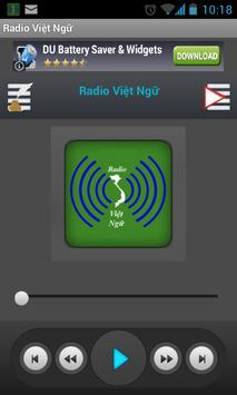 Radio Việt Ngữ poster