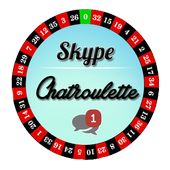Chatroulette for Skype icon
