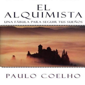 Audio libro: El Alquimista icon