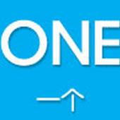 One 一个韩寒 icon