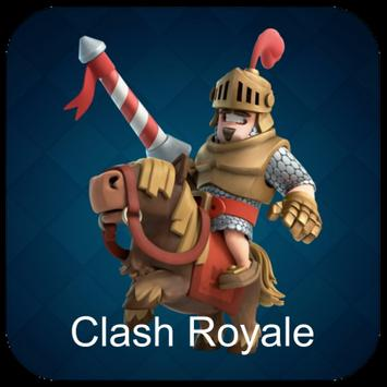 Cheat Clash Royale poster