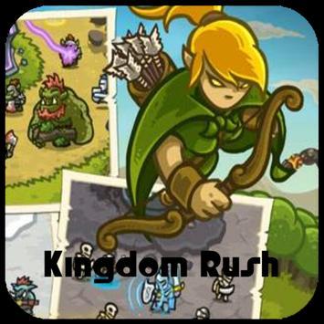 Cheat Kingdom Rush apk screenshot