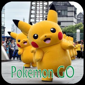Cheat Pokemon Go poster