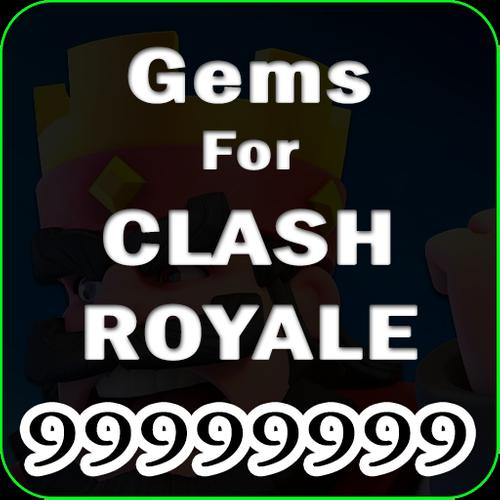 Gems cheat for Clash Royal APK Download - Free Education APP for ...