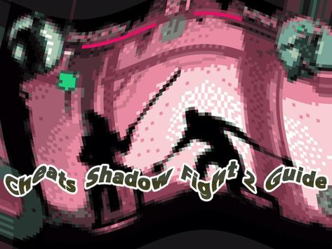 Cheats Shadow Fight 2 Guide 3 apk screenshot