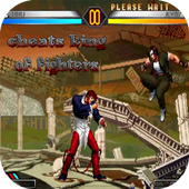 Cheats for King of Fighters 98 icon