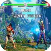 Guide for Street Fighter 2016 icon