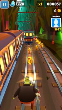 Cheats for Subway Surfers poster