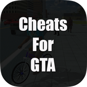 Cheats for All GTA Games icon