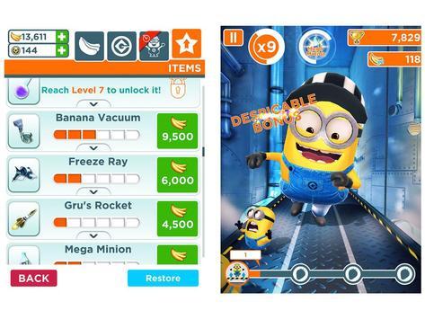 Fan Guide for Minion Rush apk screenshot