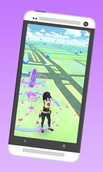 Cheats for Pokemon Go Guide poster