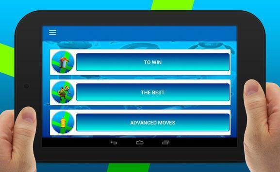 Cheat Codes for Subway Surf apk screenshot