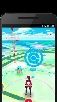 Cheats Pokemon Go Guide apk screenshot
