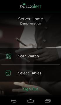 buzz:alert apk screenshot