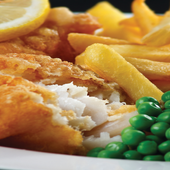 Traditional Chippy icon