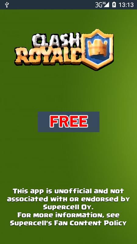 Chest Tracker for Clash Royale APK Download - Free Simulation GAME for ...