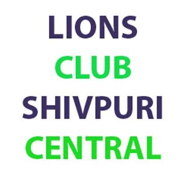 LIONS CLUB CENTRAL SHIVPURI poster