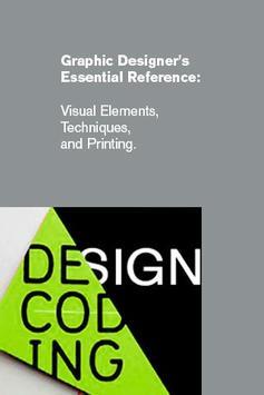 Designer's Essential Guide poster