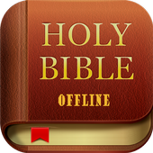 The Holy Bible - Offline icon