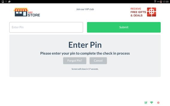 Punch Card by Chexmo Loyalty apk screenshot