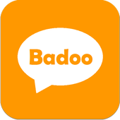 Chat for badoo icon