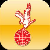 Red Eagle Masala icon
