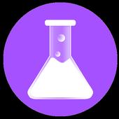 Chimie - Nomenclature icon
