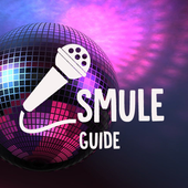 Free Guide for Smule Sing icon