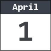 캘린더 - Calendar icon