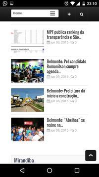 Blog do Silva Lima apk screenshot
