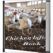 Chicken Info Book icon