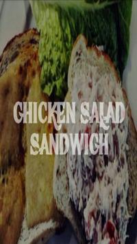 Chicken Salad Sandwich Recipes poster